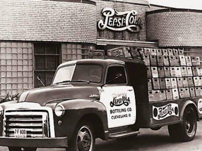 Pepsi-pazarlamasyon